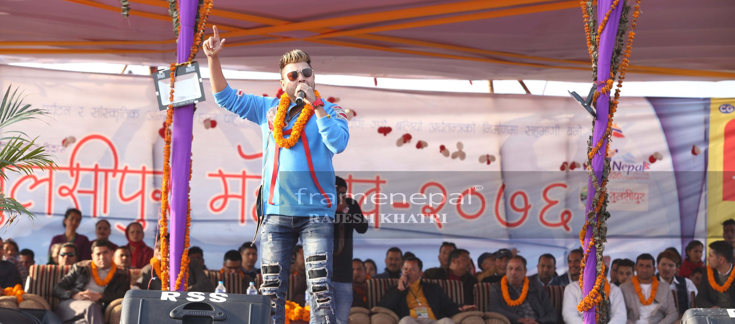 Durgesh Thapa, Model Singer Durgesh Thapa, Best Images For Durgesh Thapa by frame nepal
