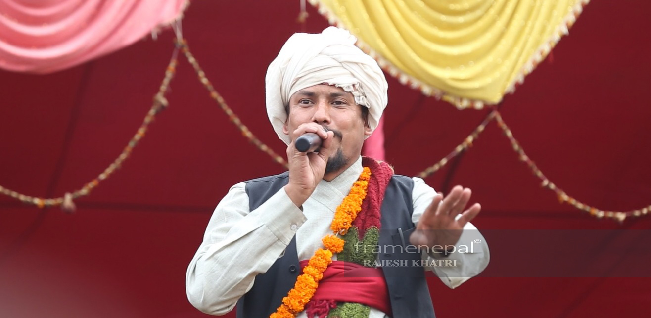 Comedian Kul bahadur Oli, Images for Kul bahadur Oli, Best HD Images