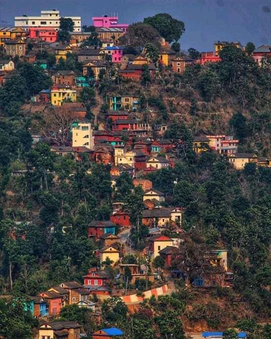 Beautiful Scenery of Salyan, Scenery, Landscape Images for beautiful salyan, salyan khalanga kupinde lake, Salyan district