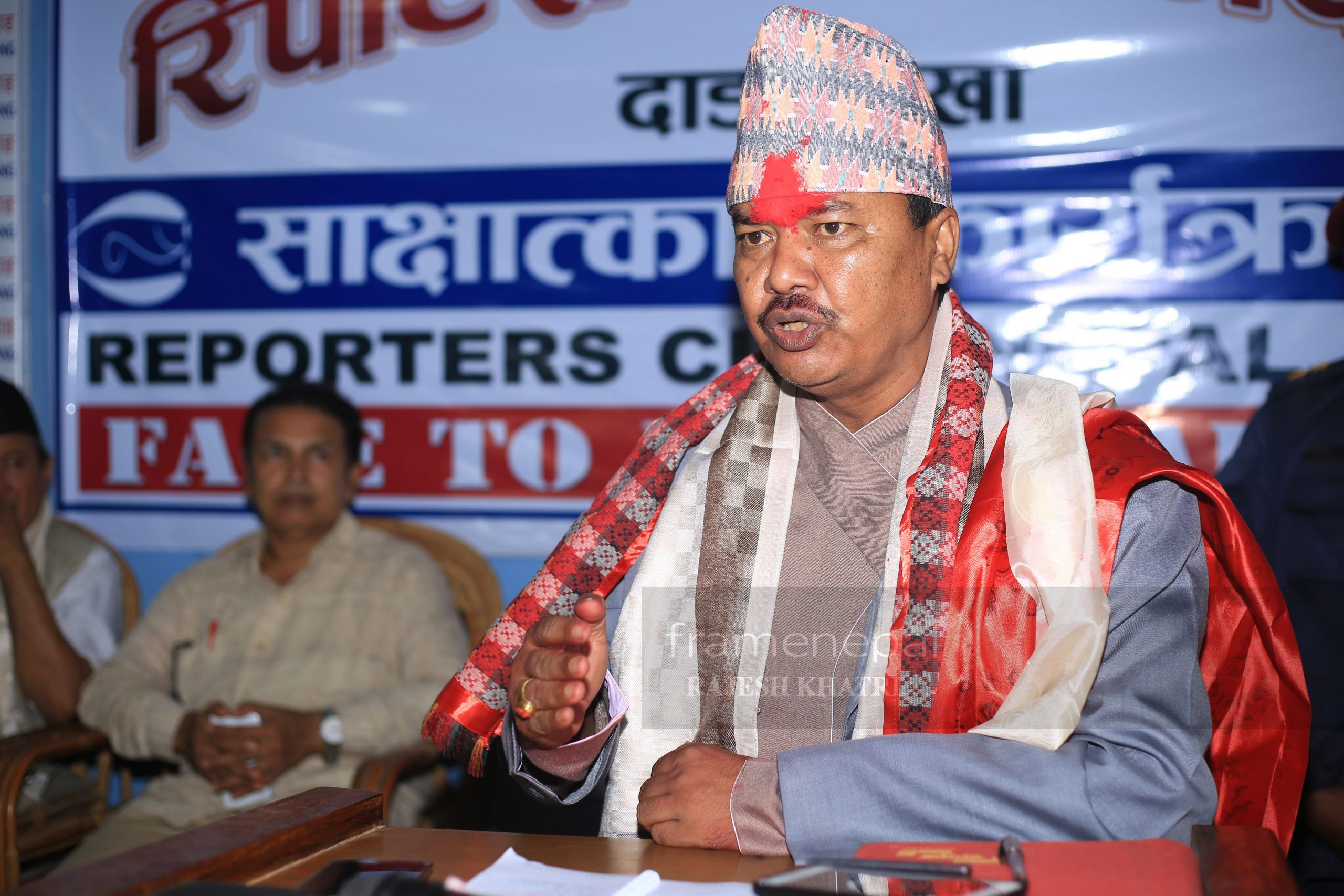 Dilli Bahadur Chaudhary,Best Image for Dilli Chaudhary Backward Society Education Chairperson,Images for Dilli chaudhary,Dilli Bahadur Chaudhary, leader of the Nepali Congress,Province 5 Public Accounts Committee Chairman Dilli Bahadur Chaudhary, Dilli Bahadur Chaudhary