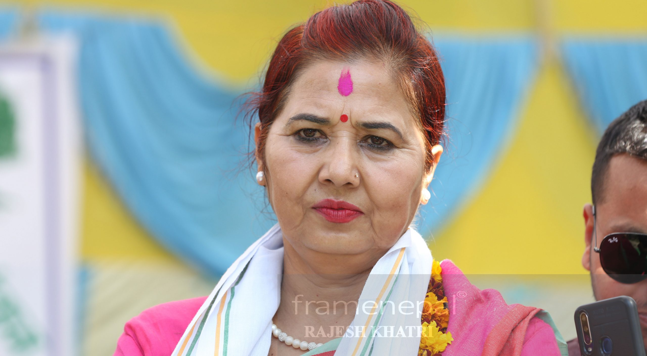 Dila Sangraula Pant, Best Image for Dila Sangraula Pant Dila Sangraula Pant is a Nepali politician. Member of the House of Representatives of the federal parliament of Nepal.