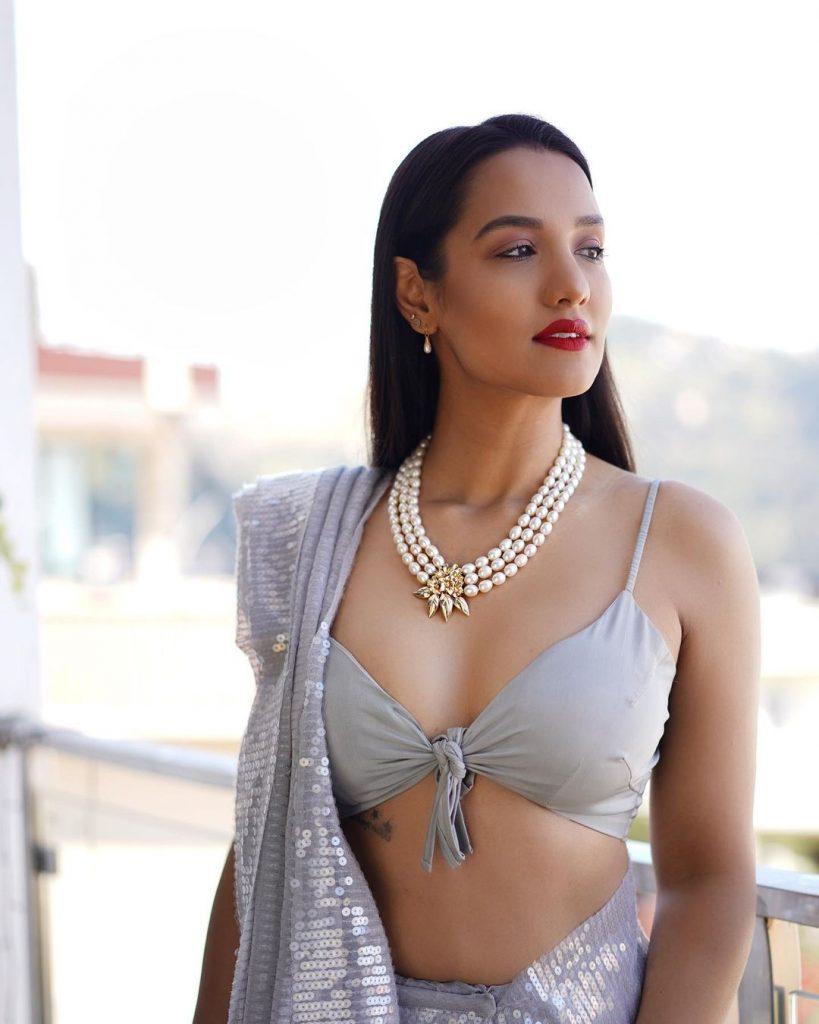 Priyanka Karki, Best Image For Priyanka Karki, Nepalese Film Actress Priyanka Karki, Actress: Nai Nabhannu La 2. Priyanka Karki is a Nepalese actress, model, former Miss Teen Nepal, VJ, aspiring singer and dancer.Director Priyanka Karki is a Nepalese film actress, model, director and the winner of the Miss Teen Nepal 2005 pageant.