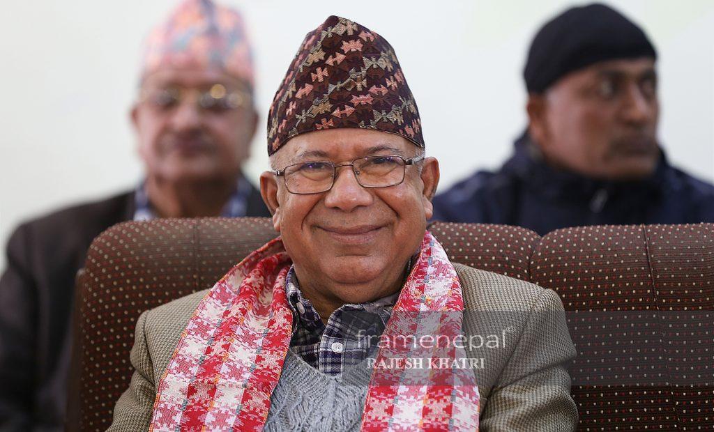 Madhav Kumar Nepal, Best Image of Madhav Kumar Nepal,Madhav Kumar Nepal Latest News & Videos, Photos about