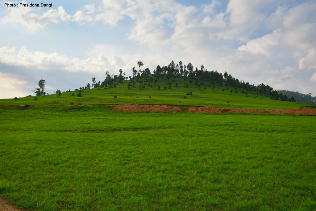 Best Landscape image of Nepal