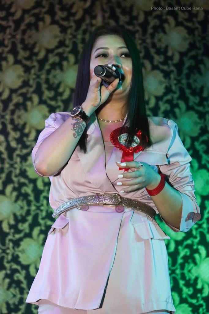 Singer Milan Newar, best Photo of Milan Newar, Milan Newar Live Concert